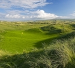 David McLay Kidd's new Machrihanish Dunes golf course is set on linksland as authentic as any in Scotland.