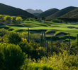 Most first-time players are pleasantly surprised that Starr Pass Tucson is so much in the mountains, Director of Golf Todd Howard said.