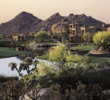 The Boulders Resort features 160 guest casitas and 60 one-, two- and three-bedroom villas.