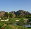 The Celebrity Course at Indian Wells Golf Resort is one of two brand new, upscale resort courses built by the city of Indian Wells near Palm Springs.