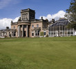Playing Letham Grange Golf Club? Make sure you spend a night at its beautiful hotel.
