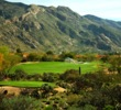 The opening hole on La Paloma Country Club's Ridge nine is a short par 4.