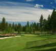 Host of the Reno-Tahoe Open on the PGA Tour, Montreux Golf & Country Club is a spectacular Jack Nicklaus private design.