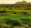Talking Stick Golf Club is nestled in the heart of Scottsdale, yet there's not a house in sight.