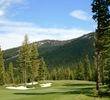 Martis Camp is a new luxury golf course and residential development in Truckee, Calif.