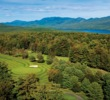 The Sagamore Golf Course is located in Bolton Landing, 45 minutes north of Saratoga Springs, N.Y.