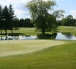 Seven Oaks Golf Club in Hamilton boasts lightning-fast greens and hosts the Colgate University golf team.