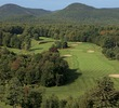 The Sagamore Golf Course is a classic Donald Ross design in the foothills of the Adirondacks.