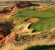 Sand Hollow Resort stands out with great conditioning, solid staff, wonderful views and - best of all - an amazing layout.