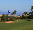 Robert Trent Jones Sr. designed Royal Ka'anapali.