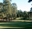 Short and sweet Pinehurst No. 1 plays less than 6,100 yards.