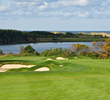 Legendary course architect Stanley Thompson designed Green Gables Golf Club.