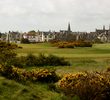 Golf has been played on the piece of land where Leven Links Golf Course is located since 1849.