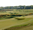 Kingsbarns Golf Links's three-tiered amphitheater effect gives every hole a sea view.