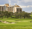 The TPC San Antonio and the JW Marriott San Antonio Hill Country Resort is an ideal spot for a business retreat.