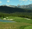 The par-3 15th might be the signature hole at The Club at Spanish Peaks, but it's certainly not the only great view.