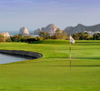 Cabo San Lucas Country Club is the only course in Los Cabos with a view of the famous Arch at Land's End.