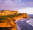 There are few settings as spectacular as the Ritz-Carlton Half Moon Bay.