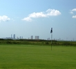 With Atlantic City in the background, the Bay Course at Seaview Resort is home of the ShopRite LPGA Classic.