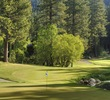 The Championship Course at Incline Village is a classic golf course built in the 1960s just off Lake Tahoe's north shore.