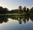 Beautiful scenes abound at Garrisons Lake Golf Club.