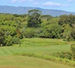 The first hole on the Prince Golf Course at Princeville might be the hardest opener in the Hawaiian islands.