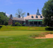 Designed by John Van Kleek and Wayne Stiles in 1931, the Robert T. Lynch Municipal Golf Course at Putterham is an accessible option to historic golf in Brookline.