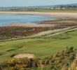 Records of golf being played in the town of Dornoch date back to 1616.