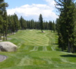 Coyote Moon's first hole might be the best opener in the golf-rich Reno-Tahoe area.