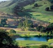 CordeValle is located in the heart of wine country in northern California.