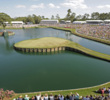 The Players Stadium Course at TPC Sawgrass is the ultimate golf experience in the Jacksonville area.