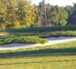 Hunting Hawk G.C. serves as a case study of how to create an outstanding course using natural sources of water.