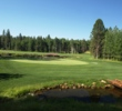 The new Glaze Meadow Course at Black Butte Ranch barely resembles the old.