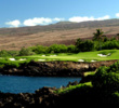 The signature par-3 third at Mauna Kea Golf Course on the Big Island is a hole you'll never forget.