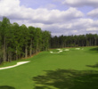 The Rees Jones-designed Echelon Golf Club near Atlanta is now open to the public.