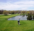 Grand Geneva Resort's Brute Course is one of the most challenging in the Midwest, and prettiest.