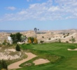 Black Mesa Golf Club features one beautiful hole after another.