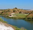 The seventh hole on Streamsong Resort's Blue Course already ranks as one of the best par 3s in Florida.