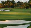 PGA Tour players and guests alike will get to experience the redesigned Blue Monster Course at Trump National Doral Miami.