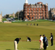 The fabled Old Course in St. Andrews remains one of golf's top match play venues.