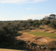 Barton Creek features four golf courses located west of Austin, including the Crenshaw Cliffside Course.