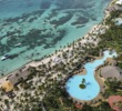 Club Med Punta Cana is made up of 75 acres along the Caribbean Sea.