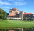Ginella is high on the Broadmoor in Colorado for buddies trips and couples getaways.