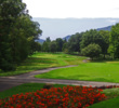 The Greenbrier Course at The Greenbrier resort played host to the 1979 Ryder Cup and 1994 Solheim Cup.