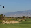 Enjoy scenic views of the San Jacinto Mountains while playing a round at Escena Golf Club in Palm Springs, Calif.