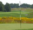 Of the nine Montgomery County Golf courses, Hampshire Greens has the most upscale feel.