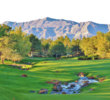 If you're a guest at an MGM Mirage property -- and have $500 to drop on a round -- you can play Shadow Creek.