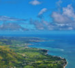 A tour with Paradise Helicopters out of Turtle Bay Resort offers some picturesque moments of Oahu's North Shore.