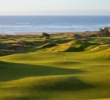 Bandon Preserve has views of the Pacific Ocean off the Oregon coast on all 13 holes.