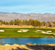 "Tom Fazio and crew displayed tremendous prowess with bulldozers and imagination with the creation of the Lakes Course at Primm Valley Golf Club in Nevada. Many call it the ""The Poor Man's Shadow Creek."" Agreed."